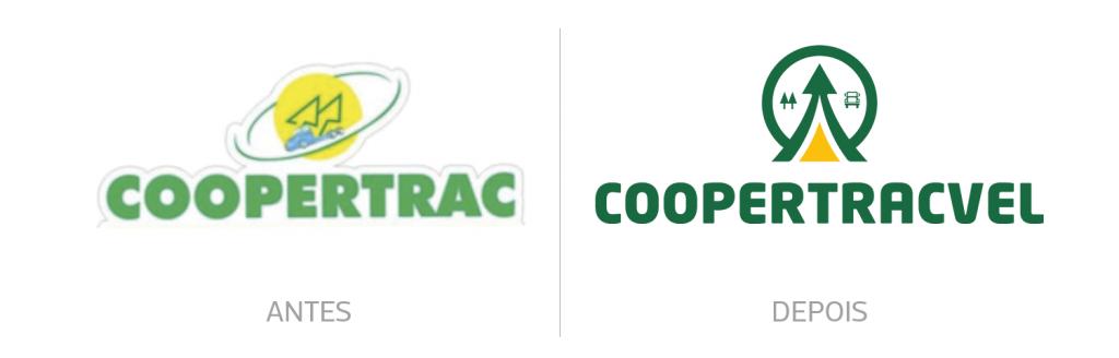 Coopertracvel lança nova identidade visual